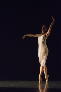 Ballet Finland: Art in progress