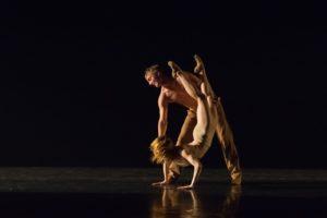 Ballet Finland: Art in progress