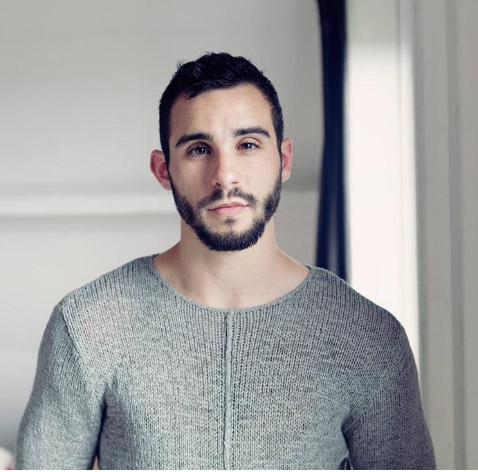 Fernando Troya for Ballet Finland