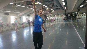 Pilateksen hyödyt-kurssi - Ballet Finland