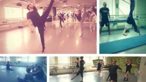 Ballet Finland Summer Intensive