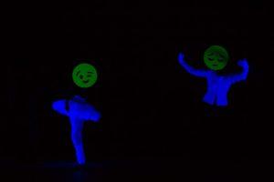 Ballet Finland Kansallisoopperan CircOperassa