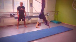 Perhosia Ballet Finland Summer Intensive-kurssilla