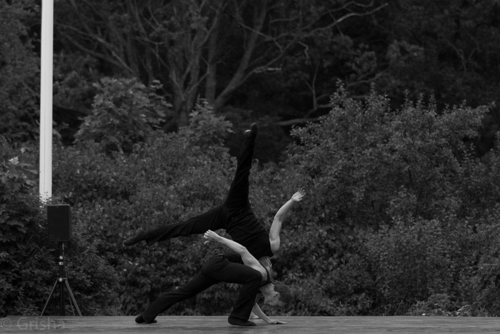 From Winter to Spring, Ballet Finland, kor. Ville Valkonen, kuva Grisha Olizeg